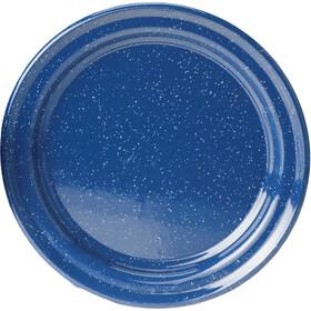 "GSI Plate 10"" 25,4cm, blue"